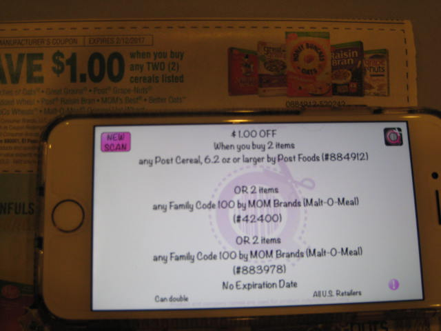 picture regarding Post Cereal Coupons Printable known as Write-up Cereal Coupon Dusty WalletDusty Wallet