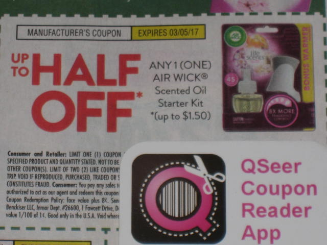 Outstanding Air Wick Coupons Dusty Wallet Interior Design Ideas Inesswwsoteloinfo