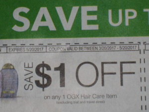 ogx coupon
