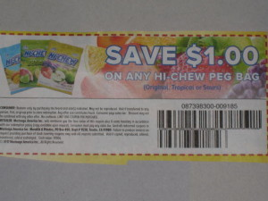 hi-chew coupon errors